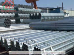 Quotation of the latest cheap steel pipe April 28 2020